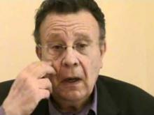 Giancarlo Calciolari intervista Gérard Haddad sul suo libro 'Luce degli astri spenti. La psicanalisi dinanzi ai campi di sterminio'