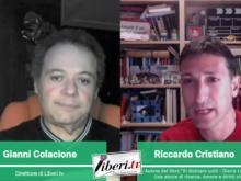 """""""Vi dichiaro uniti"""" - Gianni Colacione intervista Riccardo Cristiano"""
