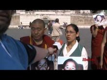Dov'è il Panchen Lama? Intervista a Ghesce Wangchuk