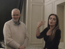 """Intervista a Giacomo Prestia autore di """"Operazione 1009"""" Viola editrice"""