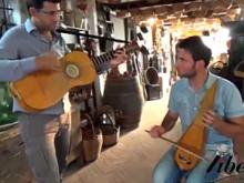 I Giamberiani - Gruppo di Musica Tradizionale Calabrese