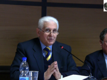 """Intervento di Gian Savino Pene Vidari - """"Stato di diritto e diritti di libertà"""""""