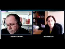 """Intervista con Fabiola Giancotti sul suo libro """"Per ragioni di salute. San Carlo Borromeo nel quarto centenario della canonizzazione (1610-2010)"""""""