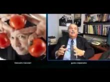 A Tavola Con La Finanza - Intervista al Prof. Guido Crapanzano, di Giancarlo Calciolari 05/10/12 1° parte