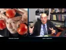 A Tavola Con La Finanza - Intervista al Prof. Guido Crapanzano, di Giancarlo Calciolari 12/10/12 - 2° parte