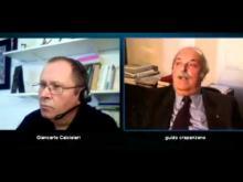 Intervista al Prof. Guido Crapanzano sulla crisi finanziaria e sull'ipotesi del golpe finanziario