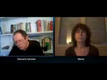 Cherchez la femme. Psicanalisi e femminismo. - Giancarlo Calciolari intervista la Psicanalista Marina De Carneri