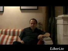 """La relazione enigmatica tra filosofia e politica"" (La relation énigmatique  entre philosophie et politique) - Giancarlo Calciolari legge Alain Badiou"
