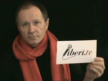 """""""A tavola con Liberi o schiavi?"""" - Intervento di Giancarlo Calciolari"""