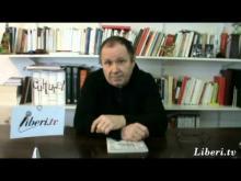 """""""L'uomo di nessun colore"""" di Christine Dal Bon - Note di lettura a cura di Giancarlo Calciolari"""