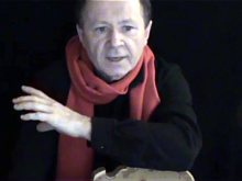 Testimonianza di Giancarlo Calciolari della pratica intellettuale di Armando Verdiglione
