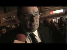 La Gay Street in ricordo di Simone - Intervista all'On. Giancarlo Galan (PDL)