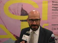 Sciabaca Festival 2017 – Intervista a Gianfrancesco Solferino, Storico dell'arte – Soveria Mannelli (Cz)Sciabaca Festival 2017 – Intervista a Gianfrancesco Solferino, Storico dell'arte – Soveria Mannelli (Cz)