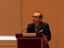 Gianfranco Sangalli - Sulla strada di Tremaglia: Italiani nel mondo, diritti e sfide per il futuro
