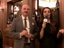 Intervista a Gianluca Bisol (Cantine Bisol)