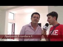 .... Insieme Meravigliosa Mente - Intervista a Gianluca Cannata, Assessore Comune di Amantea (CS)