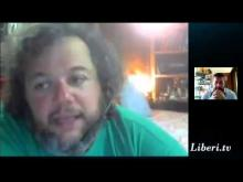 Intervento di Gianni Colacione al Dibattito Generale - II Congresso Liberi.tv 14-18 maggio 2014 (ultima giornata)