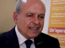 20 Anni di Banco Alimentare della Calabria - Gianni Romeo, Banco Alimentare Calabria