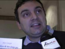 Gianni Rubagotti - XIV Congresso di Radicali Italaini