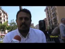 SLOT MOB a Roma Largo Appio Claudio - Gigi De Palo Consigliere comunale di Roma