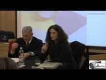 Gina Gioia - Lavori Assemblea congressuale dell'Associazione IL CANTIERE 6/16