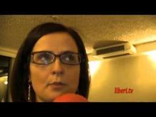 """Intervista a Gina Gioia - IL CANTIERE: """"Arte e Bellezza, un impegno per uscire dalla crisi"""""""