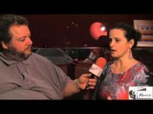 Intervista a Gina Gioia - Seminario sull'abbecedario della Politica