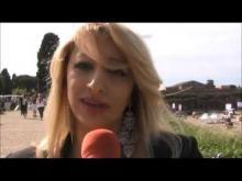 Ginesia Dionizio candidata al consiglio comunale di Roma - Lista Alfio Marchini Sindaco