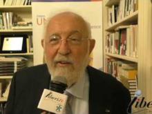 """Intervista a Gino Mirocle Crisci - """"Intelligence e magistratura: la collaborazione necessaria"""" - Università d'Estate a Soveria Mannelli"""