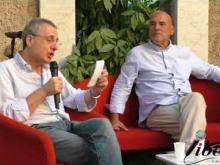 """Giordano Bruno Guerri """"Il futuro della cultura italiana"""" - Università d'Estate a Soveria Mannelli"""