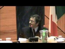 """""""Internazionalizzazione della e nella lingua Italiana"""" sessione mattutina parte 3 di 7 - 08/02/13"""