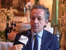 PIEMONTE A PALAZZO. Camilla Nata intervista Giorgio Ferrero, Assessore all'Agricoltura Regione Piemonte