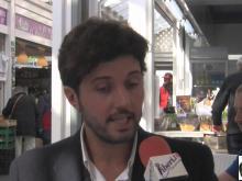 Giorgio Gandoglia di InCIBO Veritas - Ristorante per celiaci · Fattoria urbana