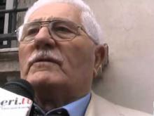 Giorgio Mussoni (Operatori Associati Spiagge Italiane) - Imprenditori balneari in piazza a Roma