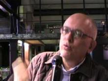 Intervista a Giorgio Taffon sul romanzo di Piergiorgio Welby 'Ocean Terminal'