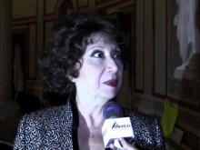 """Giovanna Casolla, presidente della giuria - XIV Concorso lirico internazionale """"OTTAVIO ZIINO"""""""
