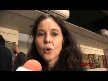 Intervista a Giovanna Devetag - Comitato Nazionale di Radicali Italiani 12/04/2014