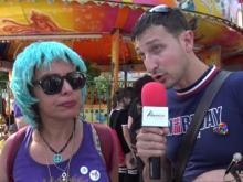 Cosenza Pride 2017. Intervista a Giovanna Vingelli, Docente Unical