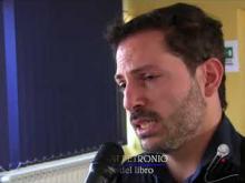 """Intervista a Giovanni Petronio autore del libro """"I Ragazzi della Fiumarella"""" Link Edizioni (Decollatura)"""