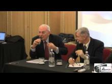Giovanni Pirri, Fabio Ghia - Lavori Assemblea congressuale dell'Associazione IL CANTIERE 9/16