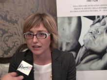 """Giulia Aprili - Seminario """"OSAS Salute e Sicurezza stradale"""""""