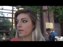 """Libertà per Roberto Berardi"" - Giulia Berardi e Rossella Palumbo"