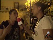 Cleto Festival 2017 - Intervista a Giulia Bondi, Giornalista Tgr Calabria
