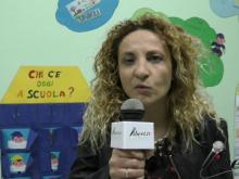 """Intervista a Giulia Bruno (Avvocato) - Presentazione del libro """"Un inquilino di troppo"""""""
