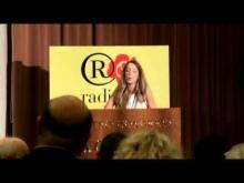 Intervento (dinamico) di Giulia Crivellini - XII Congresso di Radicali Italiani