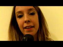 Intervista a Giulia Crivellini - XII Congresso di Radicali Italiani