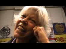 Intervista a Giulia Simi - Comitato Nazionale di Radicali Italiani 11/04/2014