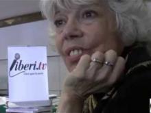 Giulia Simi - XIV Congresso di Radicali Italiani