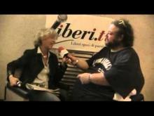 Intervista a Giulia Simi - XII Congresso di Radicali Italiani