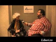 Intervista a Giulia Simi - XIII Congresso Radicali Italiani